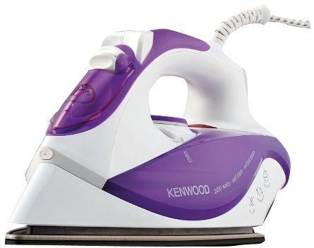 Kenwood 2400W Steam Iron ISP201 3