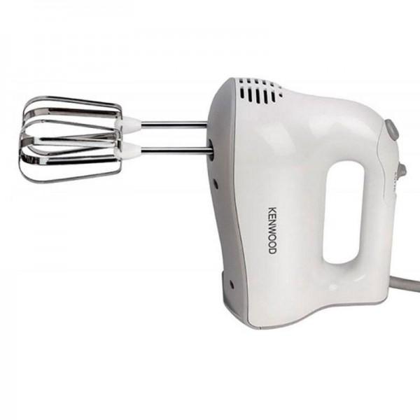Kenwood 5 Speed Hand Mixer, White HM530 3