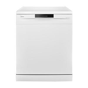 Midea Dishwasher WQP12-5203-W