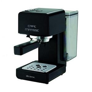 Ariete Coffee Machine Matisse Black 1363/10