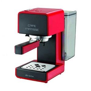 Ariete Coffee Machine Matisse Red 1363/11