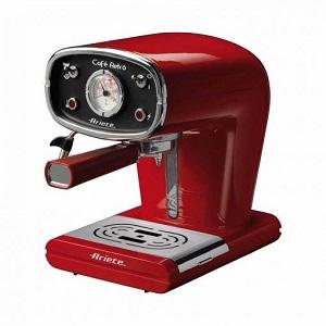 Ariete Espresso Pump Retro Red 1388/01