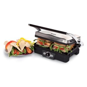 Ariete Contact Grill 1200W 1923