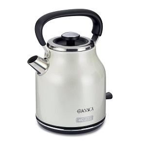 Ariete Classica kettle 1.7 L 2200W Pearl 2864