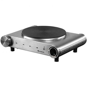 Ariete Stainless Steel Electric Cooking Plate 1500 W 993/2