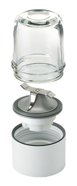 Kenwood Chef AT320A Multi-Mill Compact Chopper / Grinder Attachment