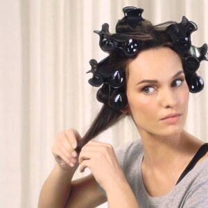 Babyliss Volume & Curl Heated Hair Rollers BABWSHA3060E