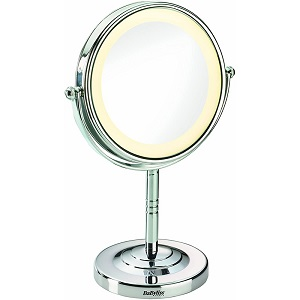 Babyliss Mirror 7 x Magnification BABWSHA8437E