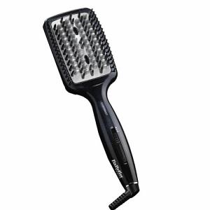 Babyliss Ionic 3D Liss Brush Black BABWSHAHSB101E