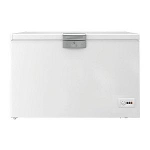 Beko HSA Chest Freezer 425L White 40502