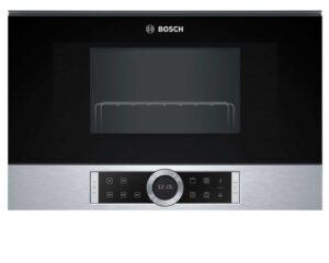 BOSCH Serie | 8 Built-In Microwave Oven BEL634GS1