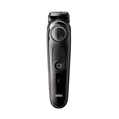 Braun BT5042 Beard Trimmer and Hair Trimmer 39 Length Settings AutoSense Technology Black/Grey 2