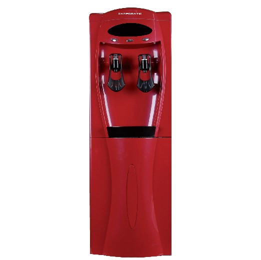 Campomatic Water Dispenser Red CHD4070R