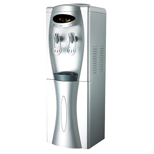 Campomatic Water Dispenser Silver CHW4070S