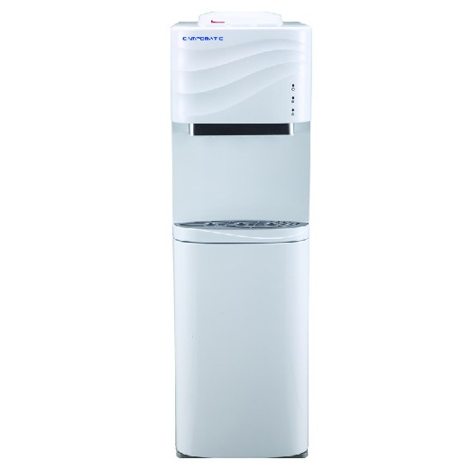 Campomatic Water Dispenser White CHW5080