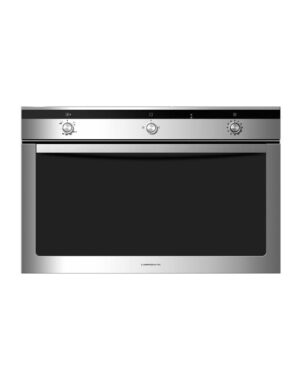 Campomatic Built-in 90cm Oven Stainless Steel