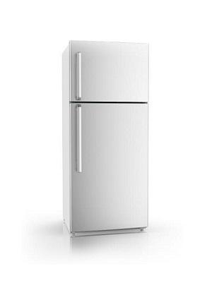 Campomatic No Frost Refrigerator FR520W