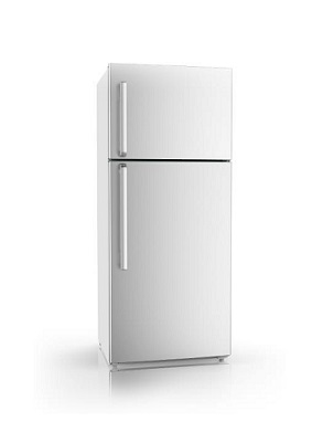 Campomatic No Frost Refrigerator FR600W