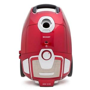 Sharp Vacuum Cleaner 1800W 5L Red ECBG-1805ARZ