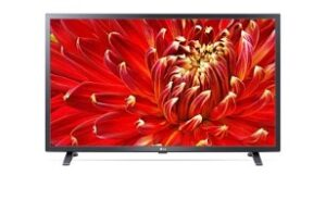 LG LED Smart TV 43 inch LM6300 Series 43LM6300PVB