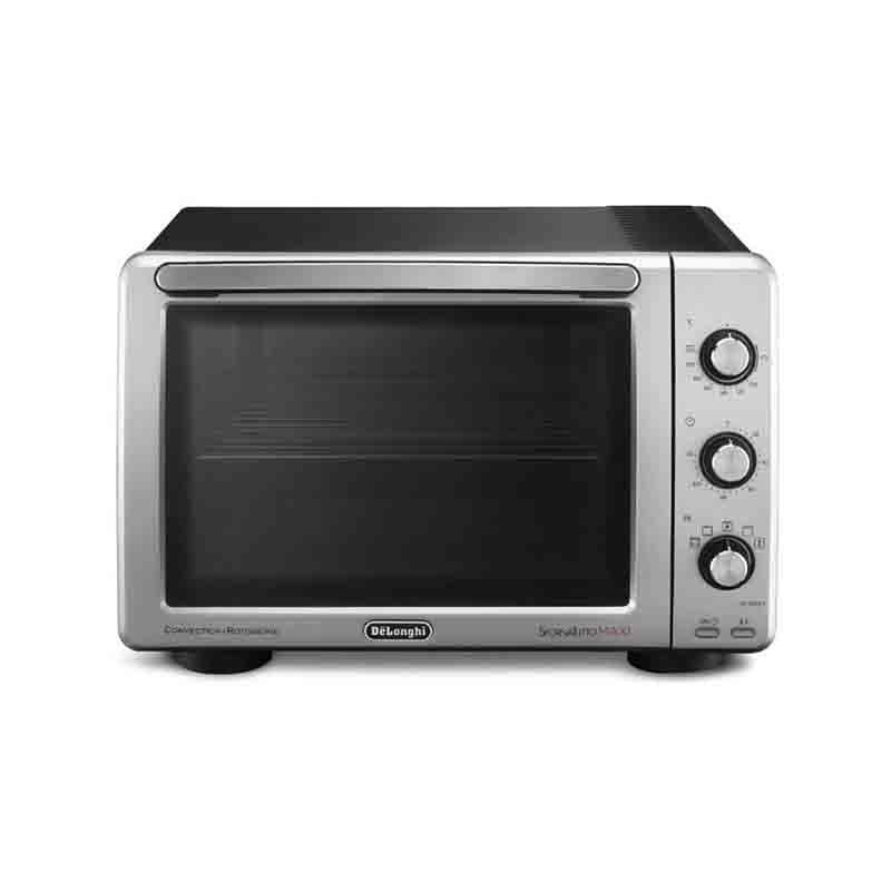 De'Longhi Sfornatutto Maxi Electrical Oven 32L Silver DKO-EO32602S 2