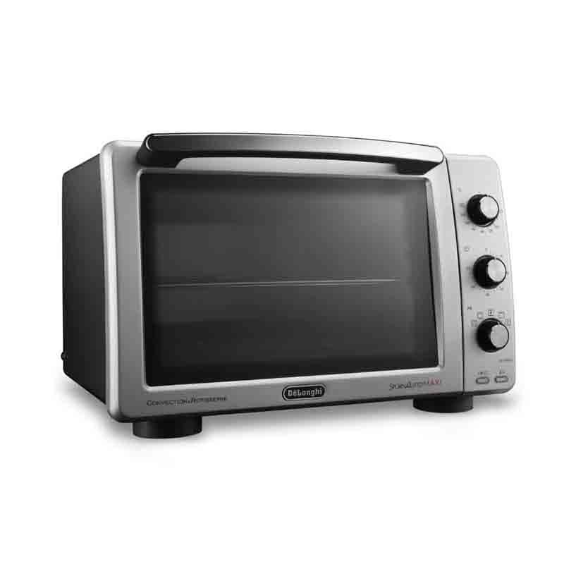 De'Longhi Sfornatutto Maxi Electrical Oven 32L Silver DKO-EO32602S 3