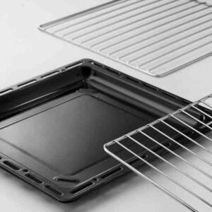 De'Longhi Sfornatutto Maxi Convection Electrical Oven 32L Black DKO-EO32752BK