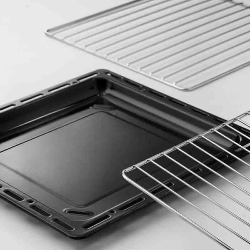 De'Longhi Sfornatutto Maxi Convection Electrical Oven 32L Black DKO-EO32752BK 4
