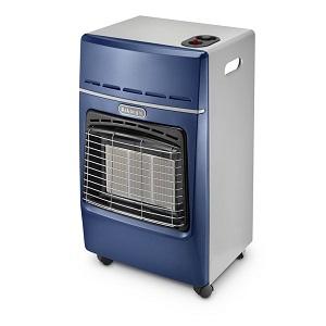 De'Longhi Infra Red Gas Heater DHG-IR3010BW