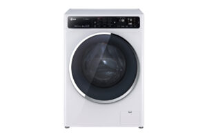 LG Direct Drive Washing Machine WDJ7141WTHP