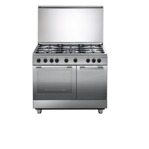 France Cookers Inox 9B50S3ZXCIFS