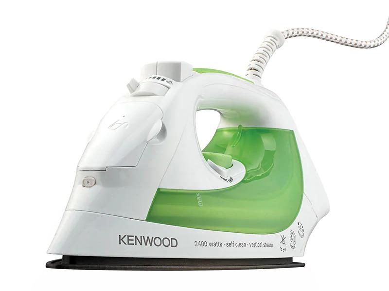 KENWOOD Steam Iron ISP200GR 2