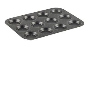 Tefal Perfect Bake 12 holes Tray 30x23 J5542802