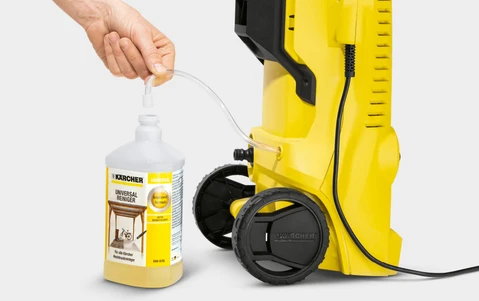 KARCHER Univers.purifier cleaning 6.295-753