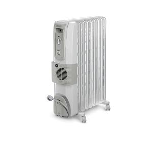 De'Longhi Harmonized Oil Radiator DHR-KH771230V