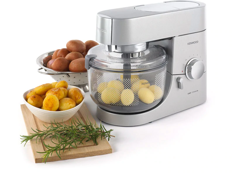 Kenwood Potato Peeler AT444 2