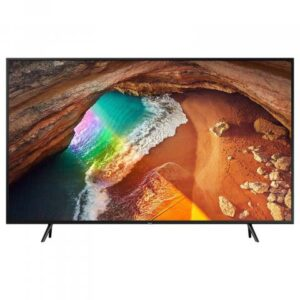 Samsung TV 55 Q60R Flat Smart 4K QLED 4