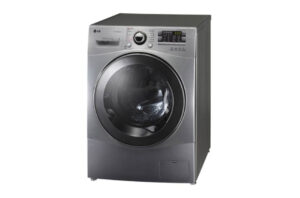 LG Front Loader Washing Machine RC9066C3F