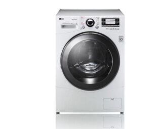 LG Energy & Water Saving Washing Machine WD95H606RCH