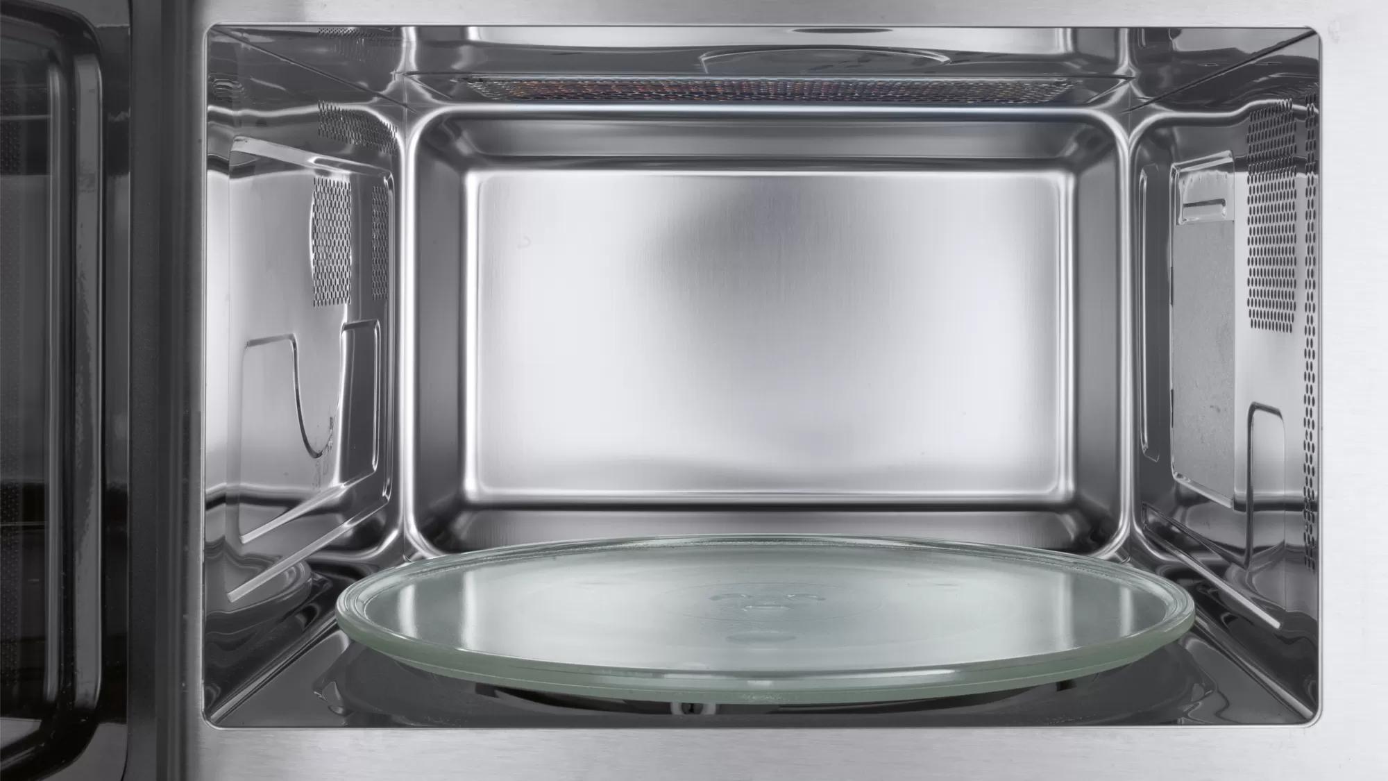 Bosch Serie | 2 Freestanding microwave HMT84G451 2