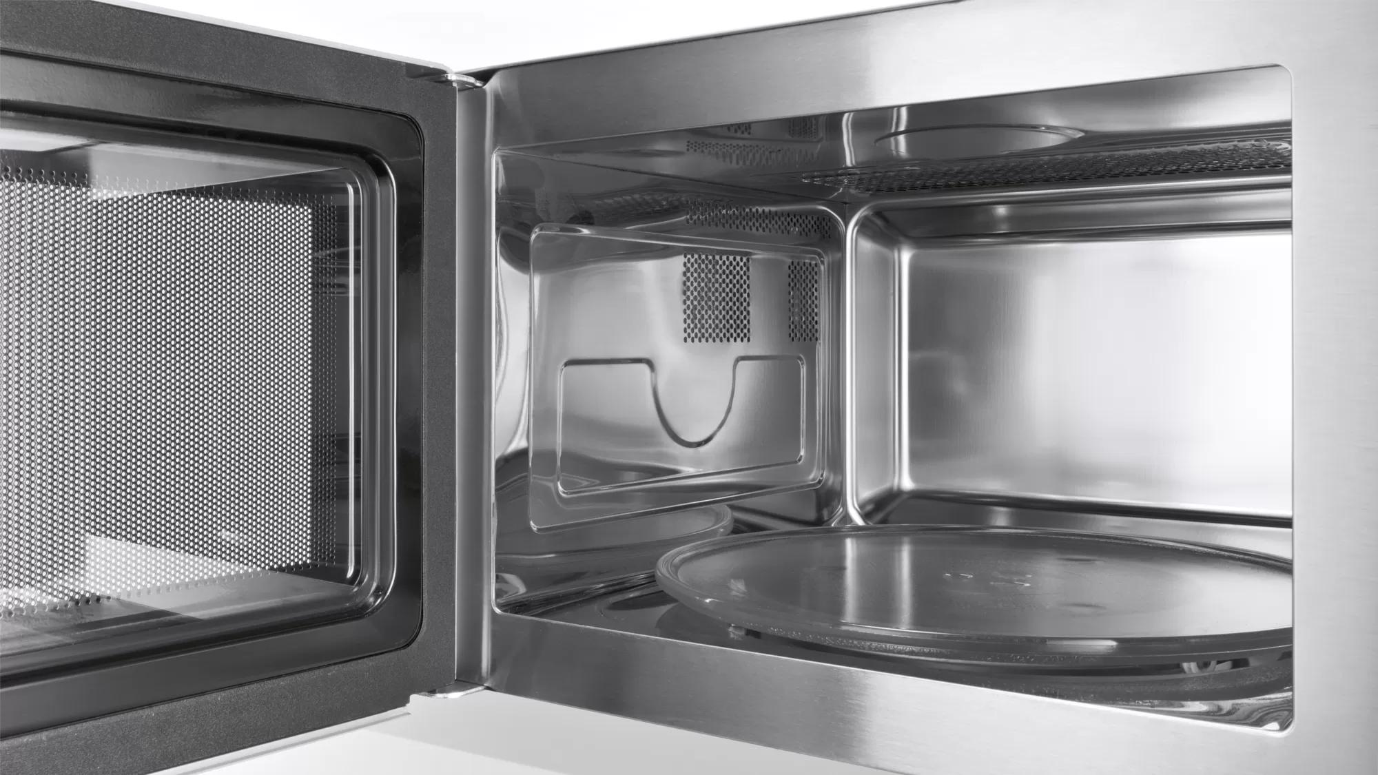 Bosch Serie | 2 Freestanding microwave HMT84G451 3