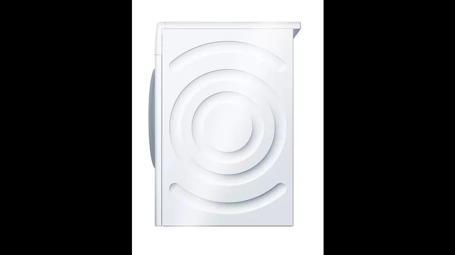 BOSCH Serie   4 heat pump tumble dryer 8 kg WTH83000ME 4