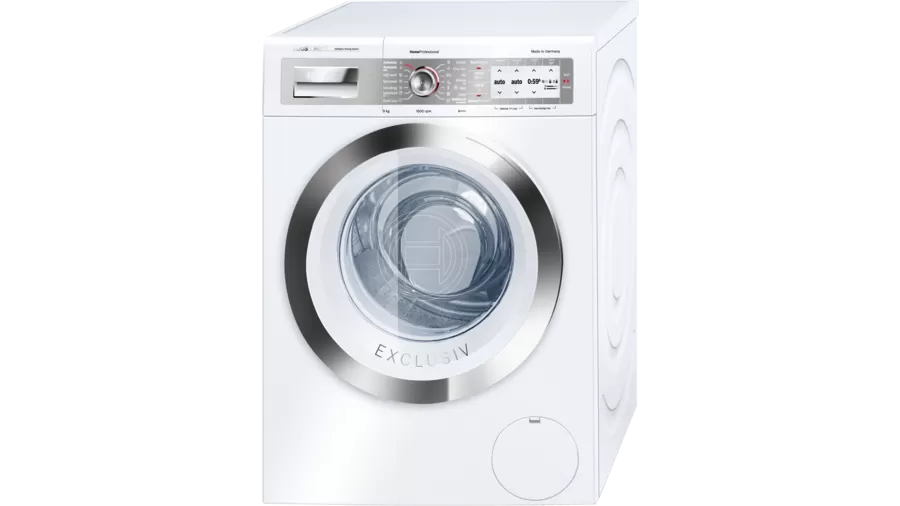 BOSCH Serie   6 washer dryer 8/5 kg 1500 rpm WVG30461ME