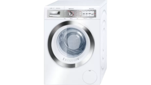 BOSCH Home Professional washing machine front loader full size 9 kg 1600 rpm WAY32862ME