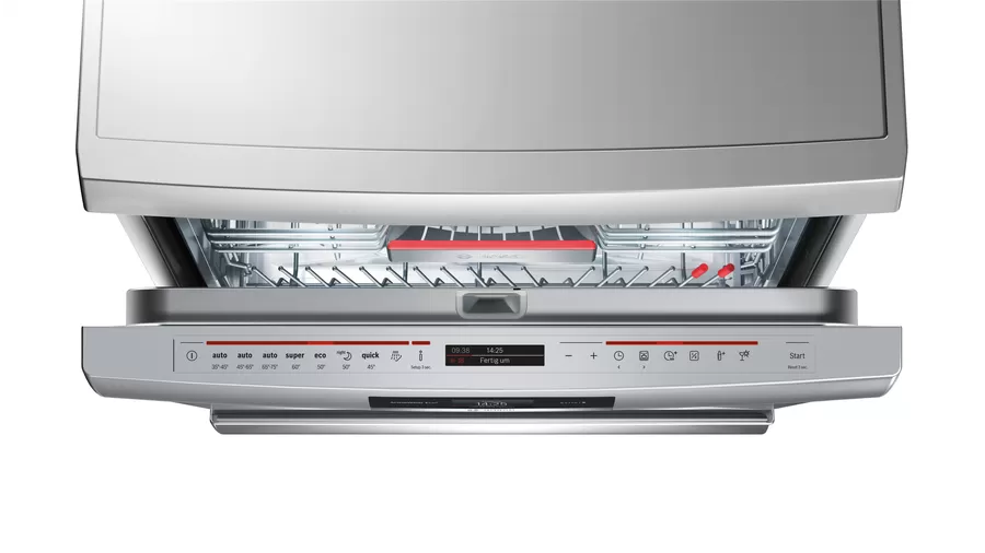 Bosch Serie   8 free-standing dishwasher 60 cm Stainless steel SMS88TI03T 3