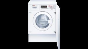 BOSCH Serie | 6 integrated washer dryer7/4 kg 1400 rpm WKD28541EU