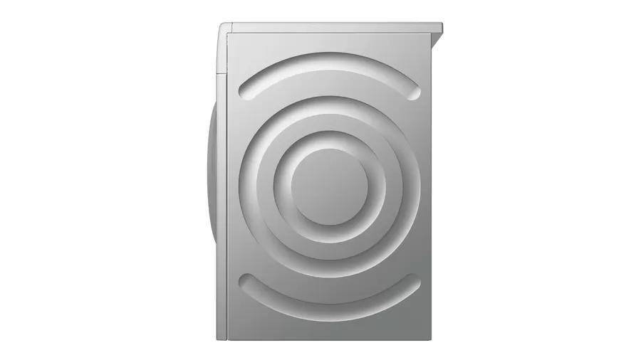 BOSCH Serie | 8 washing machine, frontloader fullsize 8 kg 1600 rpm WAW32560ME 4