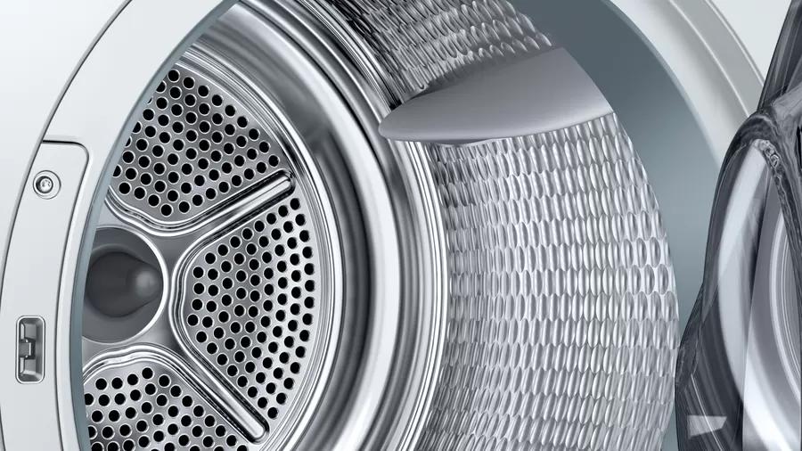BOSCH Serie | 6 heat pump dryer 9 kg WTW85461BY 8
