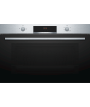 Bosch Serie | 4 Gas built-in oven 90 cm Stainless steel VGD553FB0