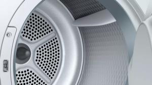 BOSCH Serie | 4 heat pump tumble dryer 8 kg WTH83000ME